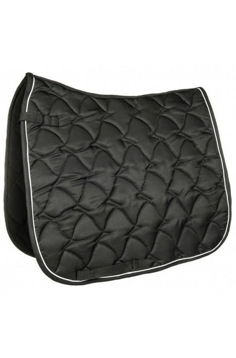 ! physiotherapeutic saddle cloth -mr. feel warm- black