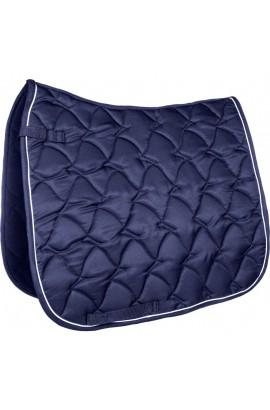 !physiotherapeutic saddle cloth -mr. feel warm- deep blue