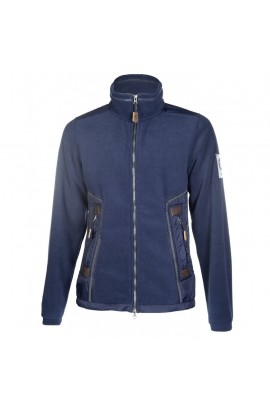 mens fleece jacket -highland-