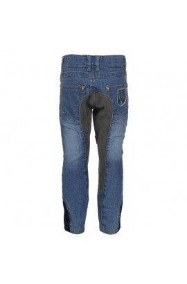 breeches -san luis denim jeans blue-