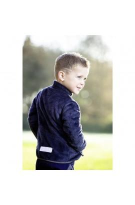 -king clyde- fleece jacket