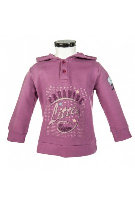 -paradiso- hoody for kids