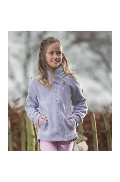 -bellamonte- fleece jacket