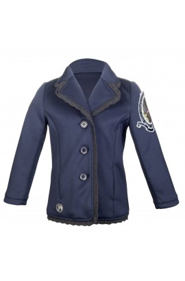 kid`s competition jacket -santa fe-