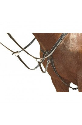 -economic- breastplate+martingale
