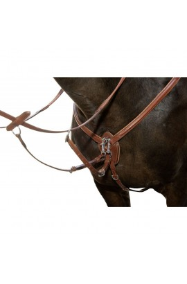 -leonie- breastplate+martingale