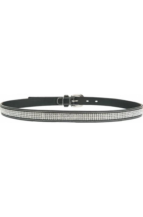 -melinda- leather belt