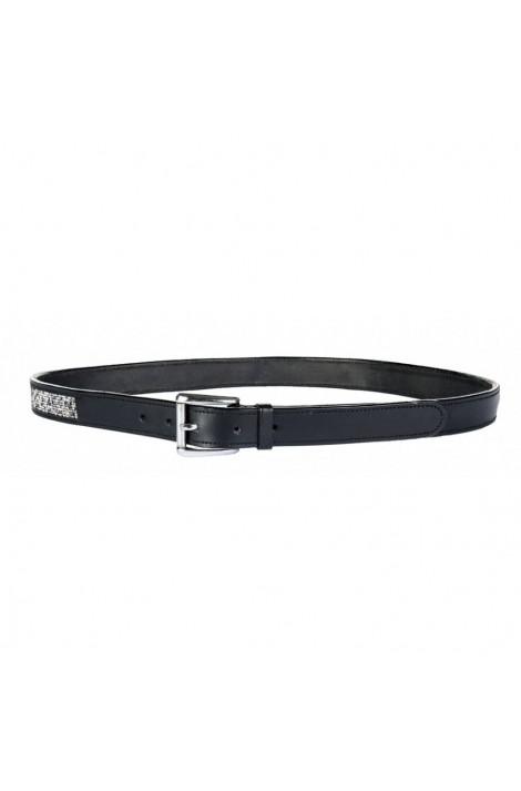 -amanda- leather belt