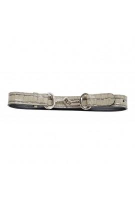 -piemont croco- belt