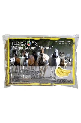 750 g Horse titbits -banana-
