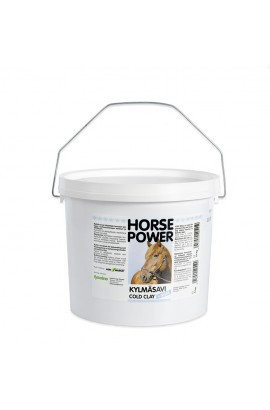 5 kg Horse Power Cold Clay