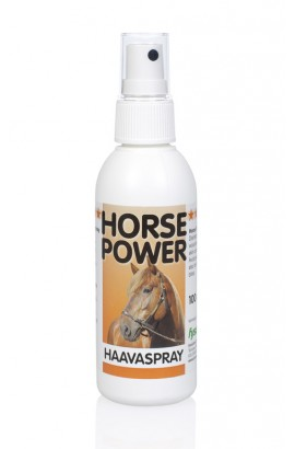 Woundspray -Horse Power-