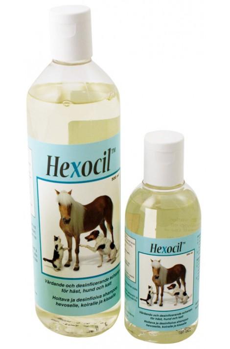 -hexocil- shampoo