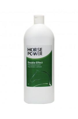 green horse gel -horse power Double effect-