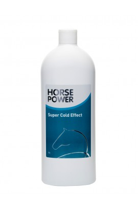 blue Gel -horse power Super Cold-
