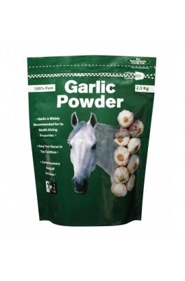 Garlic powder, 2.5 kg