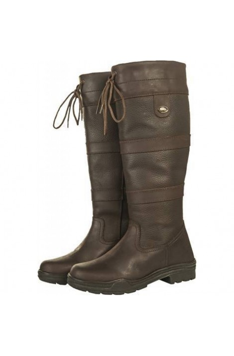 -belmond spring- fashion leather boots