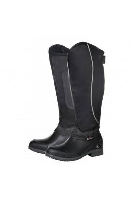 -kanada- winter riding boots