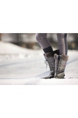 thermo boots -scotland-