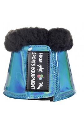 aqua -space-faux fur- overreach boots