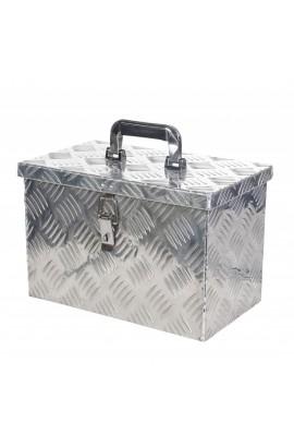 -alu- grooming box