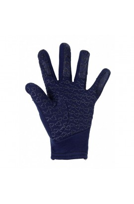 kids riding gloves -bellamonte-