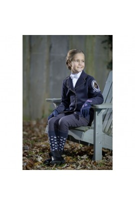 kids riding gloves -bellamonte-