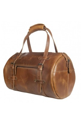 leather bag -santa rosa-
