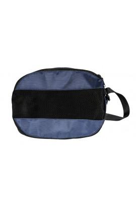 helmet bag blue