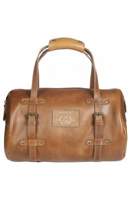 Leather bag -Santa Rosa-