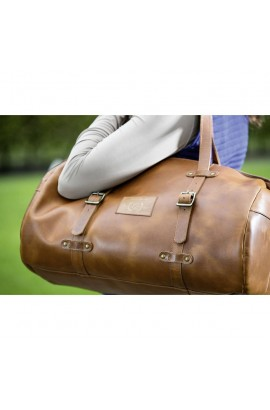 leather bag -santa rosa sport-