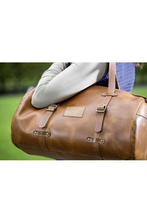 sport -santa rosa- big leather bag