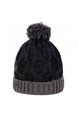 bobble hat -scotland-