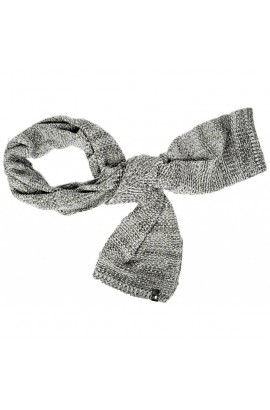 knitted scarf -siena-