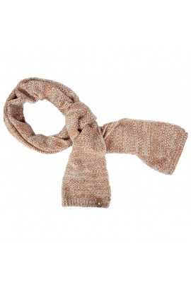 warm scarf -siena camel-