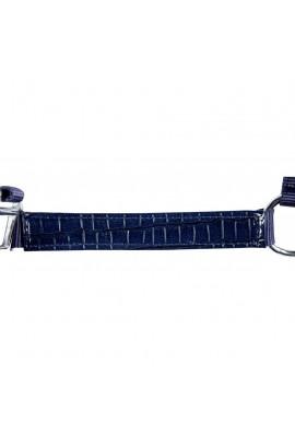 -croco- head collar