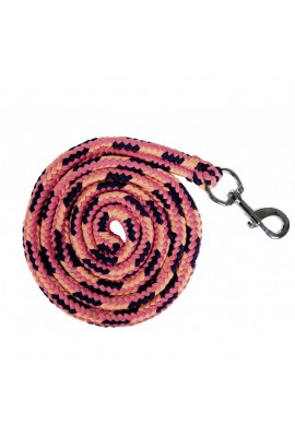 -extra soft- head collar + lead rope set