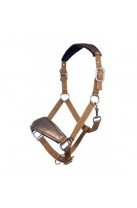 caramel -moena- head collar