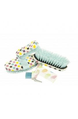 -dots- grooming set