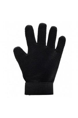 -pet hair- grooming glove