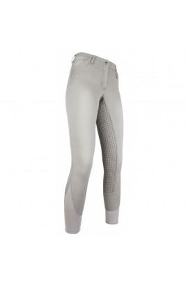 breeches -piemont jeggings grey-