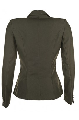 competition jacket -marburg black-