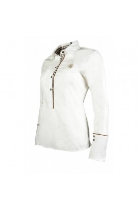 riding blouse -roma-