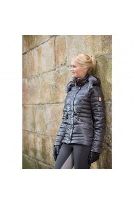 winter jacket -siena anthracite-