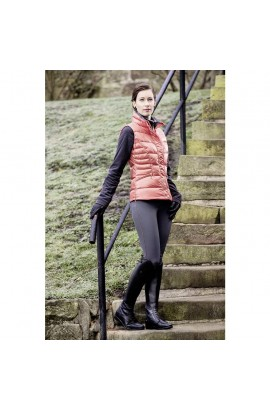 -siena- quilted vest