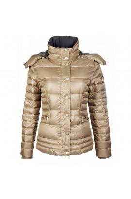 winter jacket -siena camel-