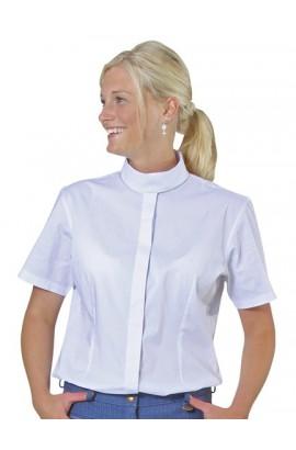 -elastik- competition blouse
