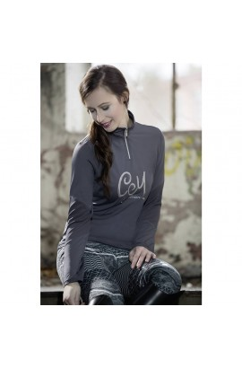 -piemont sequins- function shirt