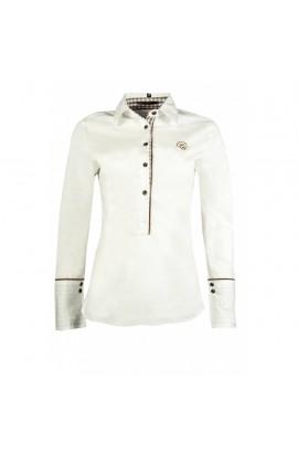 riding blouse -roma-
