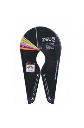 measure stencil -zeus-